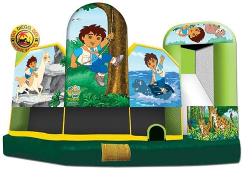 Factory direct nadmuchiwane trampolina, dmuchane zjeżdżalnie, nadmuchiwane wesołe miasteczko. -