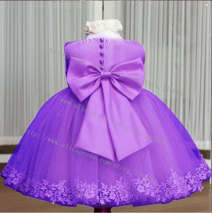 Новогодние детские платья для девочек