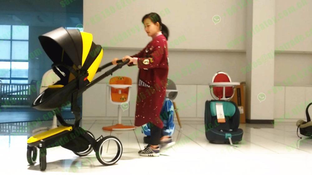 finfin baby stroller  (16)