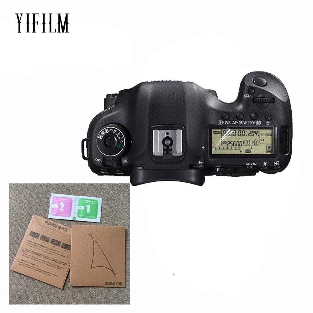 2X Cámara Nikon D850 D810 D800E D800 Protector de Pantalla de Vidrio Templado