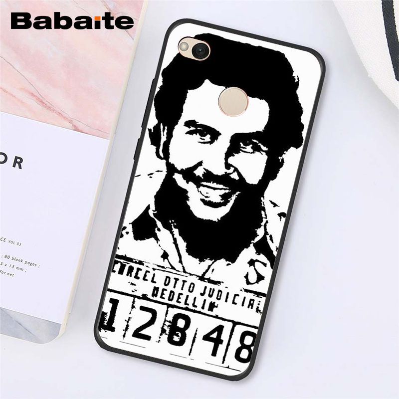 Narcos TV series Pablo escobar