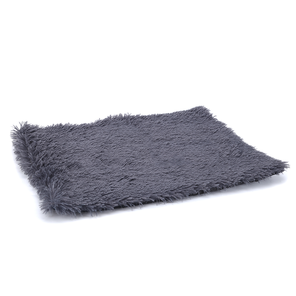 Fleece Cushion Bed For Pet Image