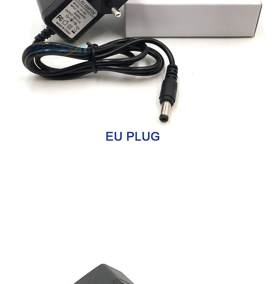 12v 1a power supply us uk au eu plug led driver transformer ac dc (5)