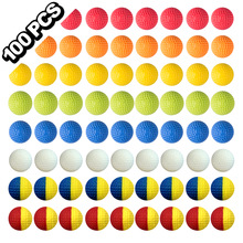 100 rounds for Nerf Rival Refill Rival Darts Toy Gun Bullets for Rival Nerf Toy Rival
