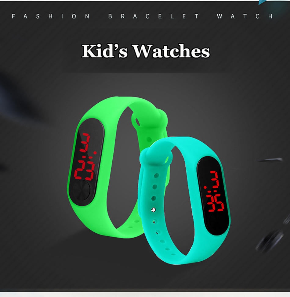 KIDS WATCHES  (2)