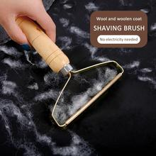 Brush-Tool Clothing Ribbon-Remover Shaver Fluff-Removal-Roller Portable Sweater Fuzz-Dust