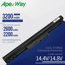 Laptop Battery Pavilion VK04 4CELLS HSTNN-YB4D 695192-001 HP for 14/14t/14z/.. New