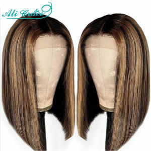 Ali Grace Hair Highl...