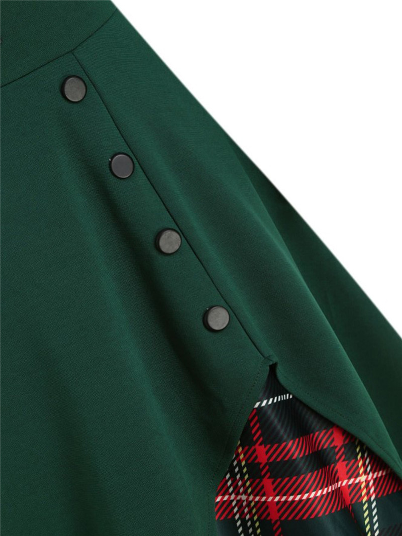 9269green with red plaid (4)