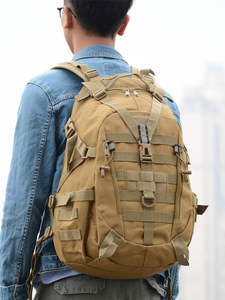Camping Backpack Mil...