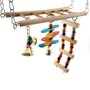 Toys Ladder Swing Bi...