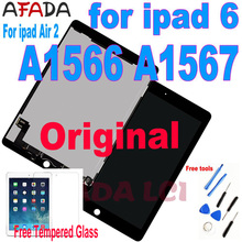 ЖК-дисплей для ipad Air 2 A1566 A1567 / ipad 6 product image