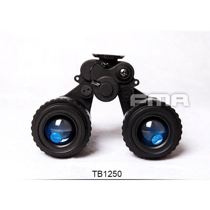 FMA visione notturna visione notturna dummy modello casco PVS31 Nessuna funzione