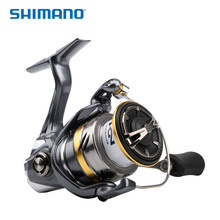 Fishing-Reel SHIMANO ULTEGRA 4000 1000 Original Spinning 2500 C3000 Gear Ratio Hagane-Gear