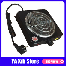 Shisha Hookah Burner Charcoal-Stove Electric-Heater Carbon-Furnace Water-Pipe 1000W