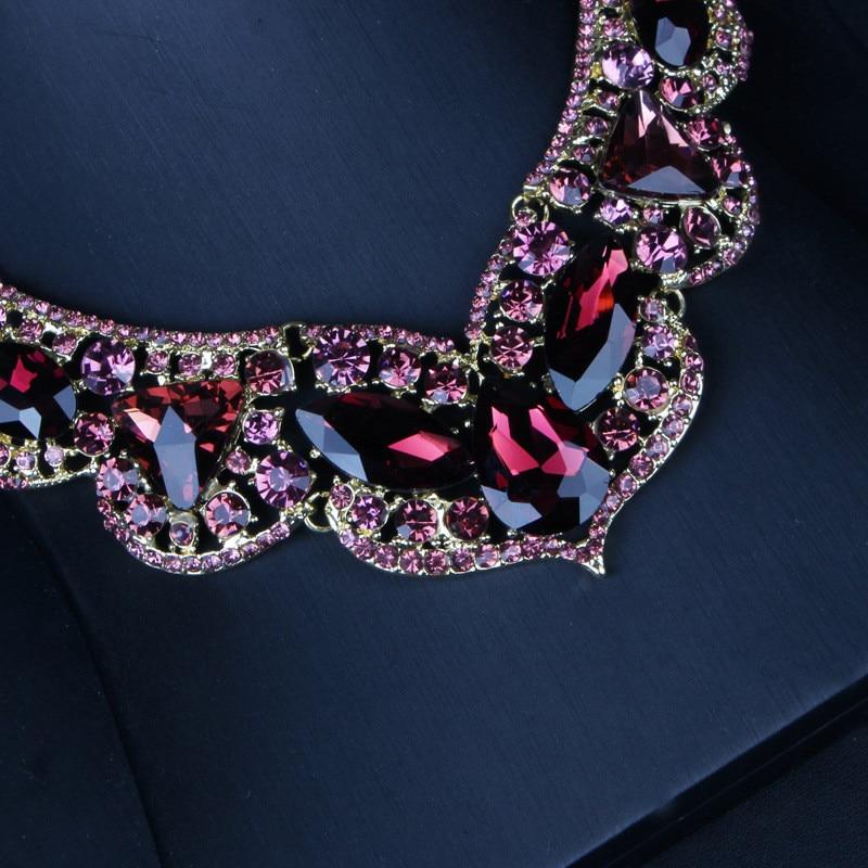 luxury Clavicle jewelry