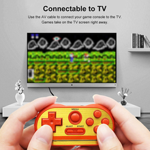 Game-Console Gamepad Handheld Classic 8-Bits MINI TV for PC Doubles