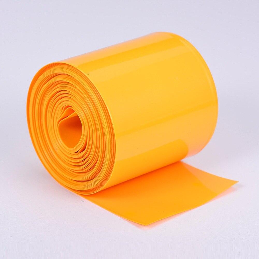 color negro tubo termorretr/áctil de 1 m de longitud 1 unidad 2 mm de di/ámetro 2:1 Othmro Tubo termorretr/áctil de polietileno