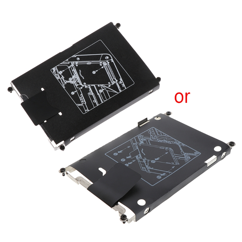 Lot of 10 For HP 720 725 820 840 845 850 G3 G4 Hard Drive Caddy Frame Bracket