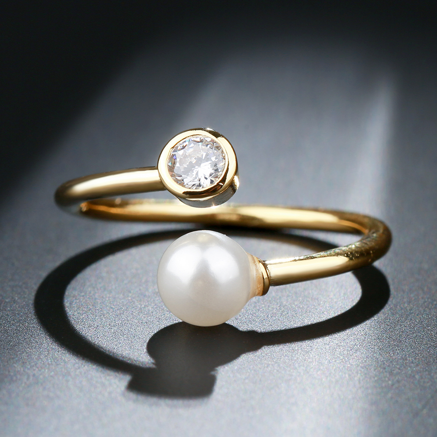 Kinel-Fashion-Design-Cubic-Zirconia-Rings-For-Women-Gold-Color-Round-Statement-Pearl-Ring-Female-Anel (1)