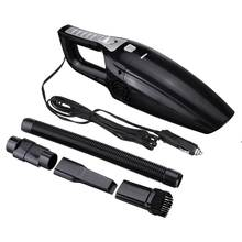 120W Car Portable Vacuum Cleaner
