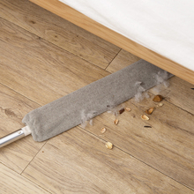 Dust-Brush Mop Cleaning-Duster Sweep Bedside Long-Handle Static Crevice Artifact Extensible