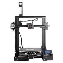 CREALITY 3d принтер Ender-3 PRO V-slot Prusa I3 принтер с открытым исходным кодом полностью металлический алюминиевый быстромонтируемый для домашнего и шко...