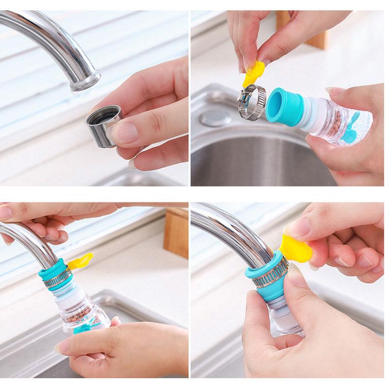 Buse de robinet Pierres Médicales 360° Obviousweb.com