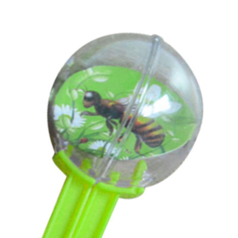 Explorer Bug Set-Incluye 4 elementos para atrapar y explorar los insectos /& Bugs