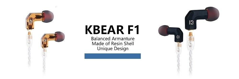 KBEAR-F1