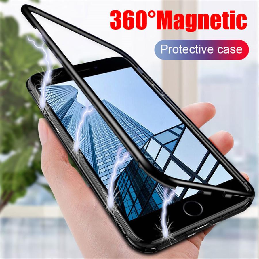 capinha magnética iphone