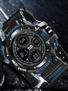 Waterproof Watch SMA...