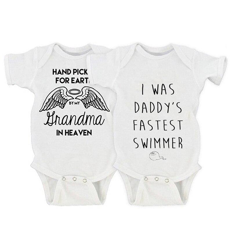 Aspir Baby-Strampler f/ür Neugeborene Baumwolle f/ür Jungen 24 m Kombination aus Outfits Kleidung f/ür 0 Schwarz einfarbig