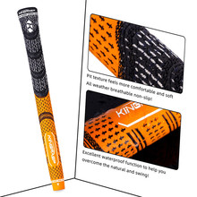Grip Putter Golf-Driver-Grips Best Rubber Golf-Club Shock-Absorbing Wear-Resisting Anti-Skid