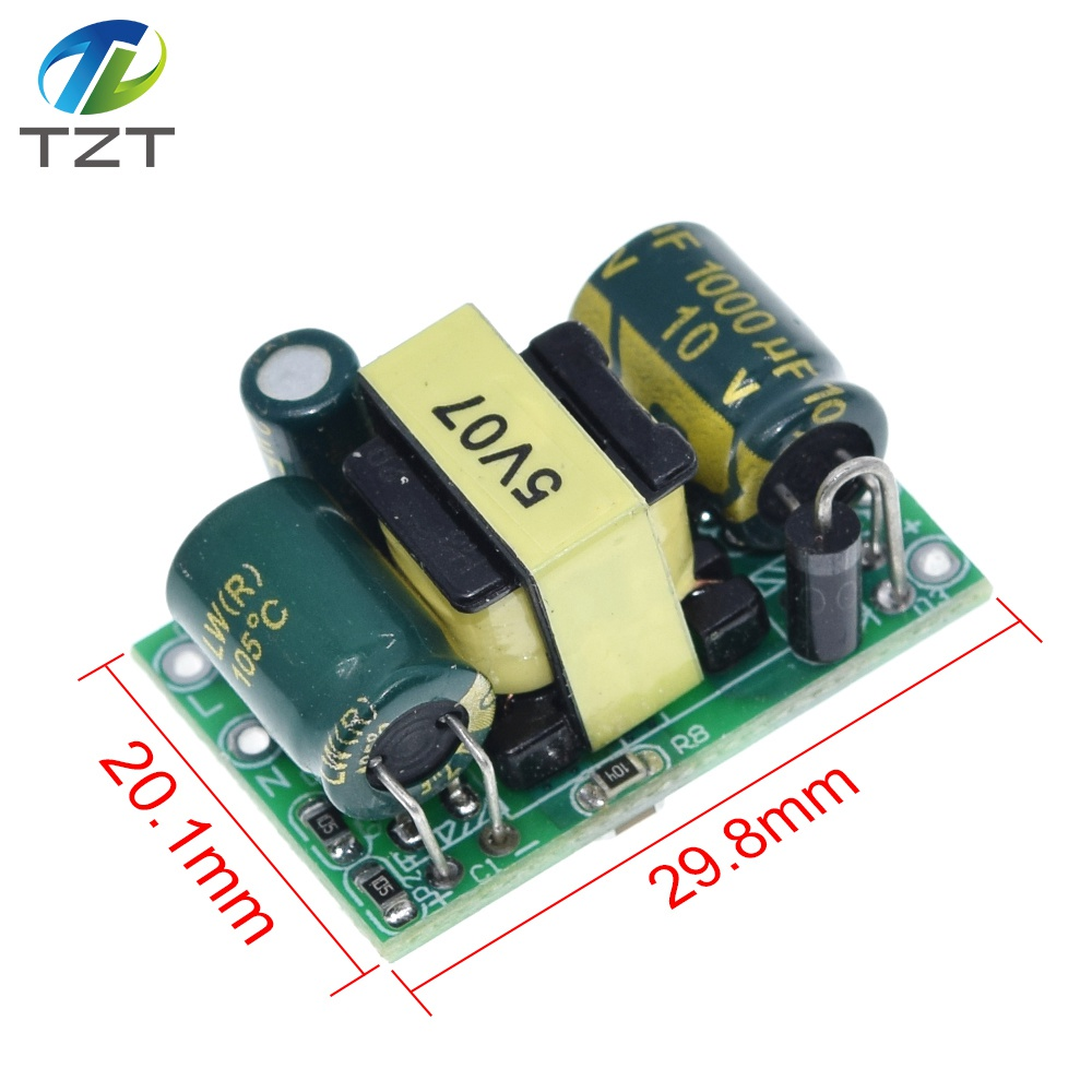 AC Sensor Module 20A Switch Output AC 220V