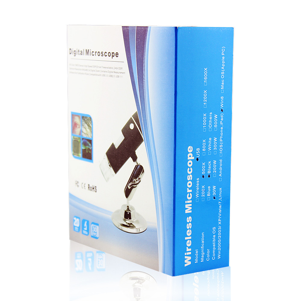 USB Digital Microscope (14)