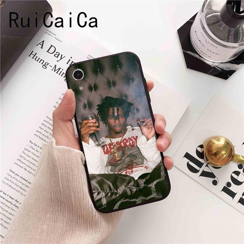 Playboi Carti Rapper fashion