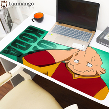 Mouse-Pad Gamer Rubber Table for 800x300mm/My/Hero/Academia