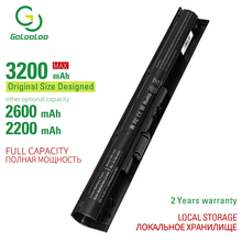 Laptop Battery Envy VI04XL HSTNN-DB6I 15-17-Pavilion HP for 14/15-17-pavilion/15/.. V104