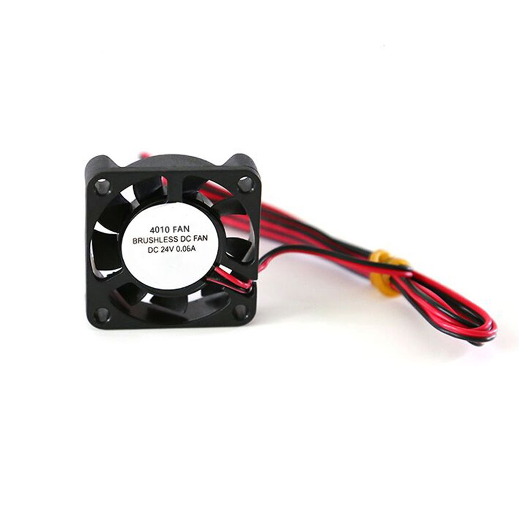 Anet A8 A6 4010 Fan Circuit Board Heat Cooler Ventilator Small Fan For 3 649