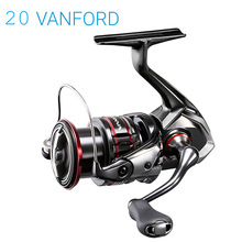Spinning Fishing Reel-2500 C3000 Shimano Vanford Hagane-Gear X-Protect NEW Original