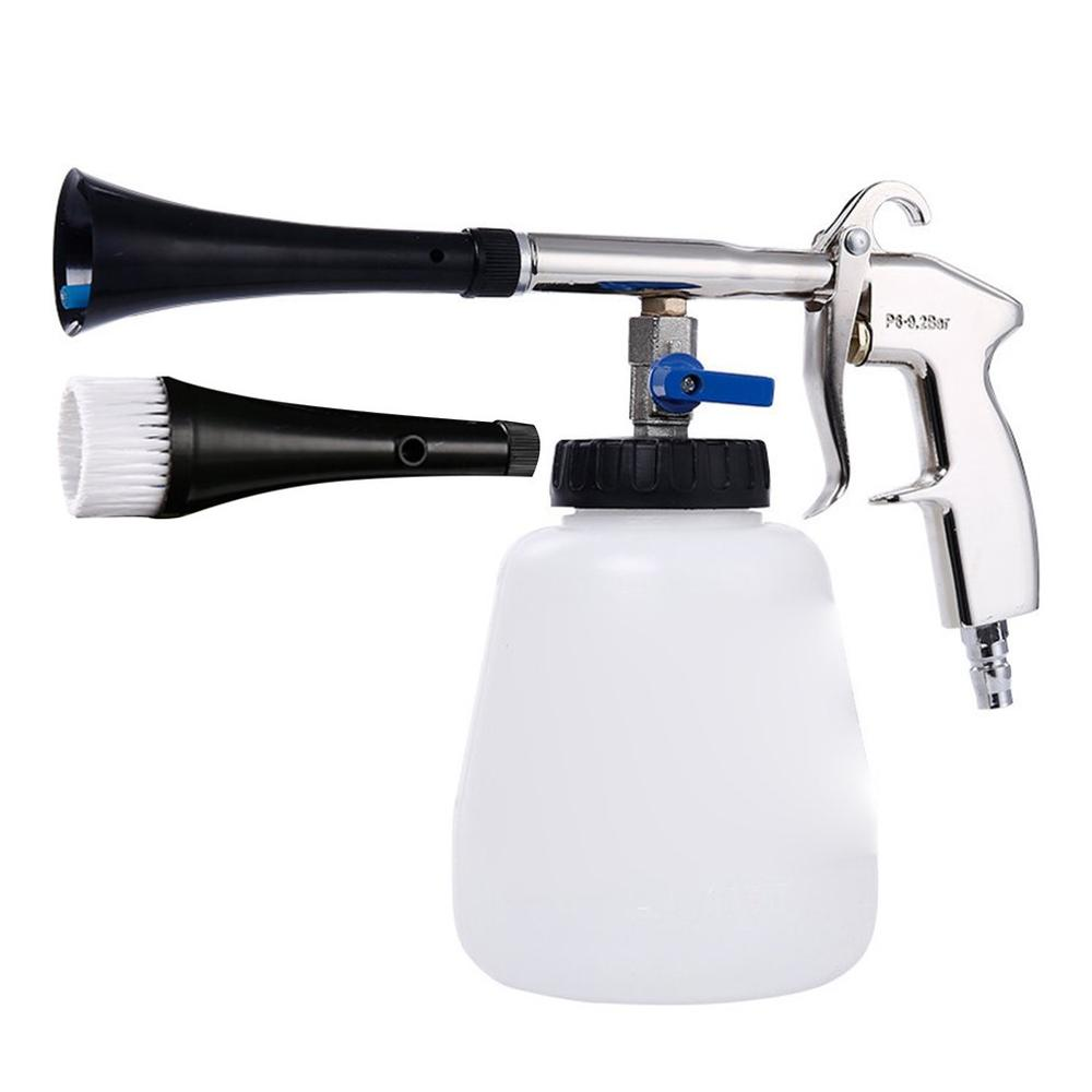 Car-Washer Tornador High-Pressure Foam-Gun Essential-Accessories Bearing Combo title=
