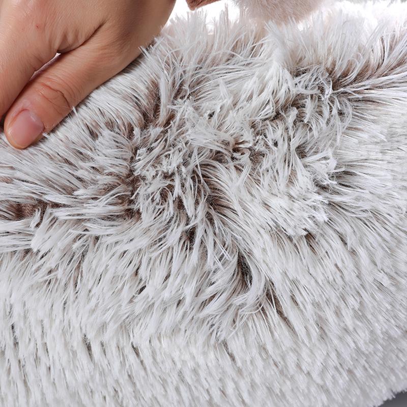 Cama de Nuvem para Cachorro e Gatos | Super Macia e Confortavel | Pelucia