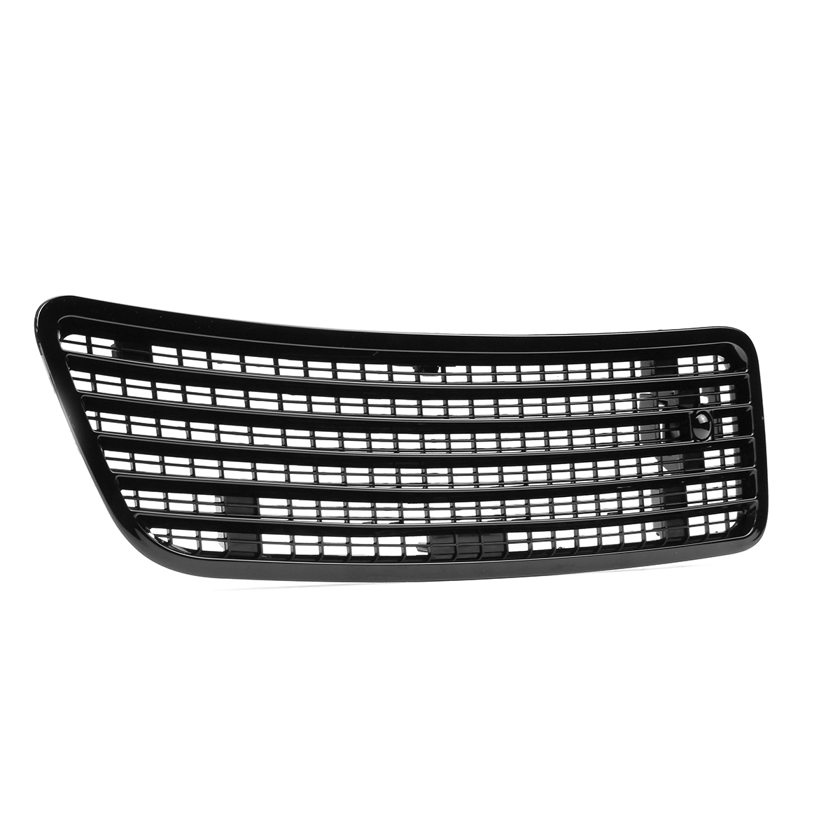 Left Right Hood Air Vent Grille Cover For Mercedes W221 S550 2007-2013