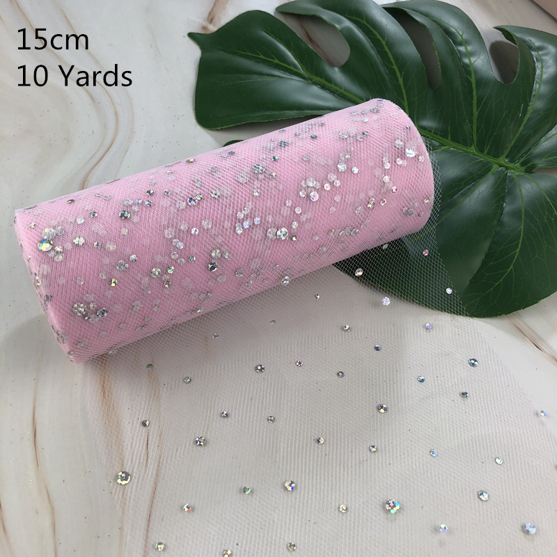 9-2m-Glitter-Organza-Tulle-Roll-Spool-Fabric-Ribbon-DIY-Tutu-Skirt-Gift-Craft-Baby-Shower (30)