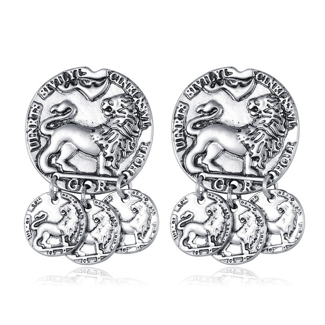 Shineland-Vintage-Engraved-Coin-Drop-Dangle-Earrings-for-Women-Tiger-Pattern-Round-Tassel-Pendant-Earring-Pendientes.jpg_640x640 (1)