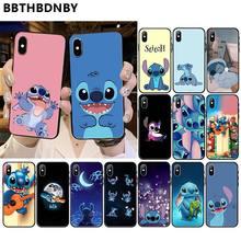 Disney Lilo & Stitch Stitch iPhone 5/5S Case Hot Topic Fundas