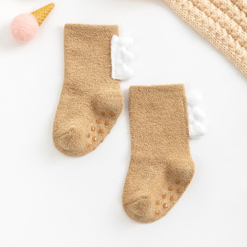 Dinosaur Socks 18