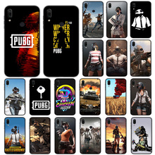 PUBG Battlegrounds Soft Case for Xiaomi Mi Redmi Note 9 SE 9C 9S 9T Pro Max Cover