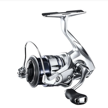 Fishing-Reel Spining Shimano Stradic 4000 1000 2500 C3000 4000MHG4000XG FL NEW